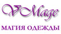 VMage - интернет магазин женской одежды.