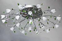 Магазин светильников Люстры в Гомеле, доставка светильников и люстр в Минске, Гомеле, Барановичах