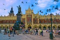 гостиницы в Польше отели пансионаты апартаменты санатории СПА POLTURIZM