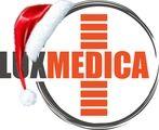 Luxmedica - товары для красоты и здоровья