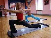 Фитнес это спорт.Комплекс,Упражнения,картинки.