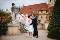 Организация свадеб в Европе,свадьба в замках Чехии и соборах Праги.