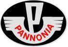 мотоциклы Pannonia