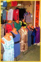 BLISS - магазин женской одежды