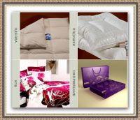Красивое и недорогое постельное белье, подушки и одеяла
