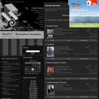 MuzTv - Музыка, ТВ, Онлайн фильмы, Клипы