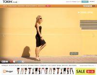 TOKKASTORE.COM - интернет-магазин платьев