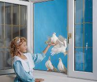 Цена пластикового окна, пластиковые окна в Ульяновске, установка окон пвх