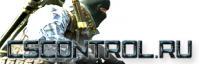 Cscontrol.Ru - Всё для Counter-Strike 1.6 , CS:GO