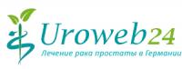 Uroweb24.de - лечение рака простаты в Германии