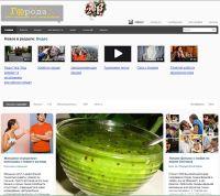 Города- интеллектуальная блогосоциальная сеть новой формации