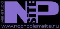 Веб-студия NoProblemSite - создание, разработка, продвижение, раскрутка сайтов в Ростове-на-Дону